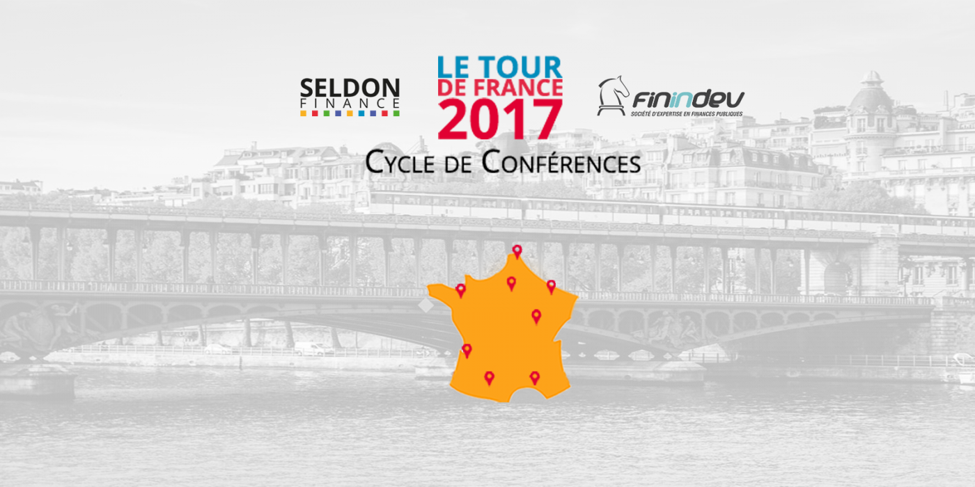 Tour de France 2017 Seldon Finance Paris Lille