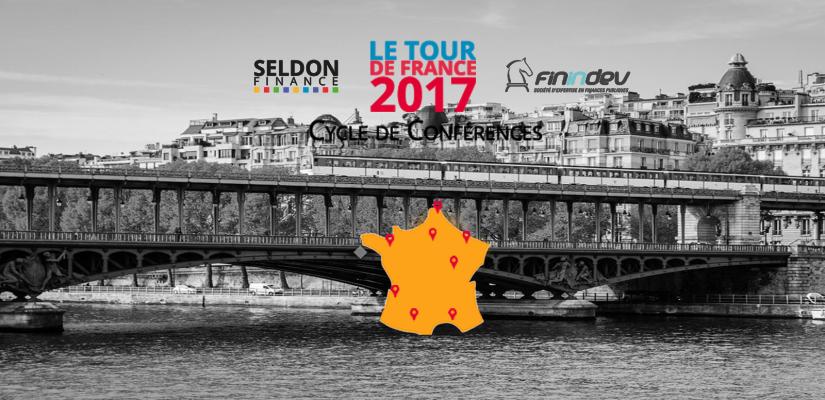 Tour de France 2017 Seldon Finance Paris Lille