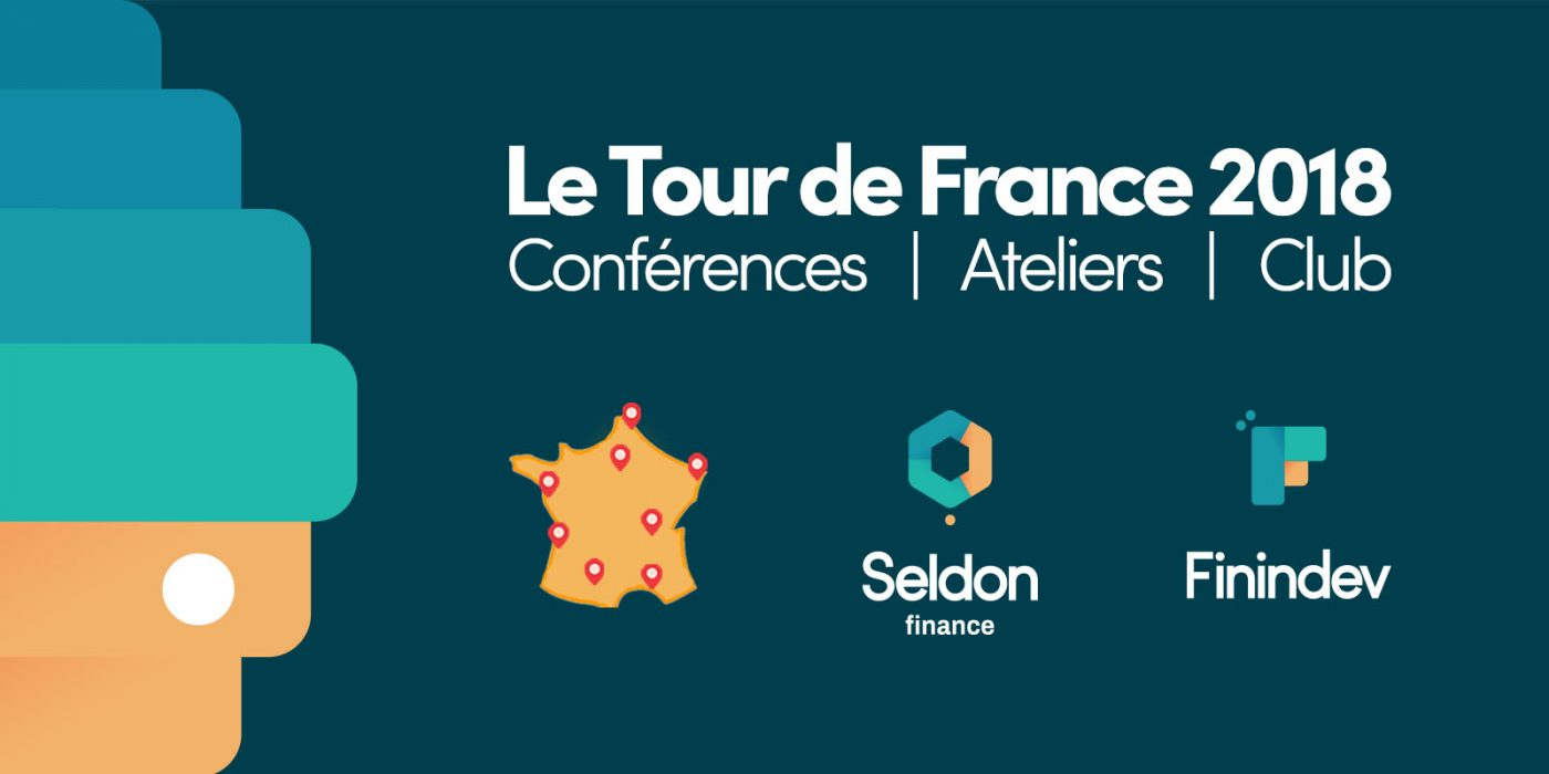 Tour de France 2018 Groupe Seldon