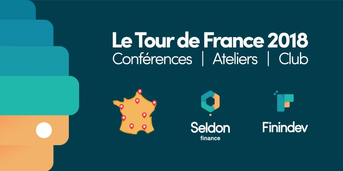 Tour de France 2018 Groupe Seldon
