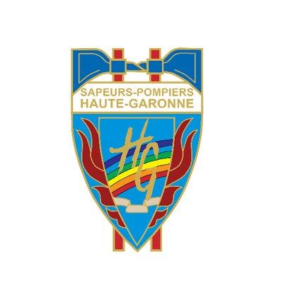 Sapeurs Pompiers Haute Garonne